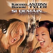 Kareen Antonn - Si demain... (Turn Around)