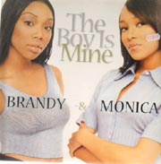 Brandy - The boy is mine