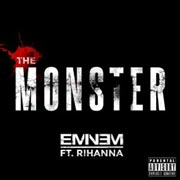 Eminen - The Monster