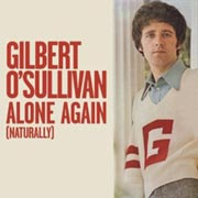 Gilbert O'Sullivan - Alone again