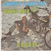 Johnny Hallyday - Johnny Rider