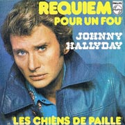 Johnny Hallyday - Requiem pour un fou
