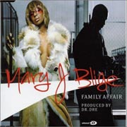 Mary J. Blige - Familly Affair