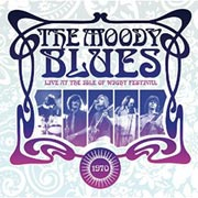 Moody Blues - Melancoly man