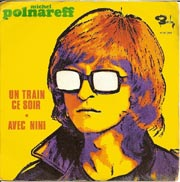 Michel Polnareff - Un train, ce soir