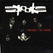 Spooks - Things I've seen