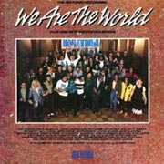 U.S.A. for Africa - We are the World